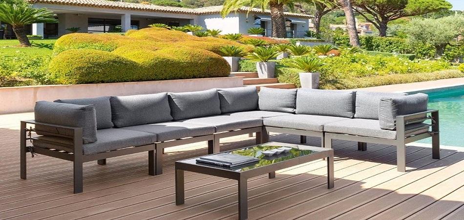 Pourquoi équiper son jardin en assise Hespéridé ? – Mobilier ...